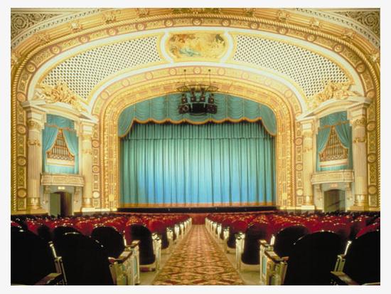 State Theatre 1