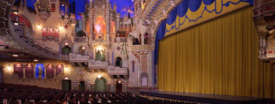 The Majestic Theatre