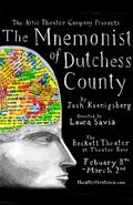 The Mnemonist of Duchess County