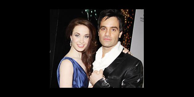 Broadway Buzz   The Phantom Of The Opera - London   Theatre.Com