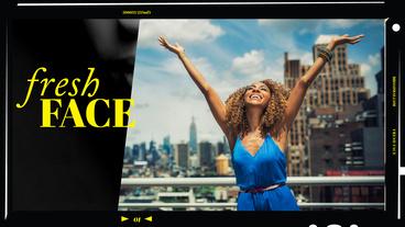 Fresh Face: Allison Semmes of <i>Motown</i>