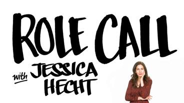 <I>The Price</I>'s Jessica Hecht on <I>Friends</I>, <I>Breaking Bad</I>, Feeling Badass with Denzel Washington & More