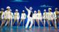 Irving Berlin's White Christmas 2016 National Tour Company. Jeremy Daniel Photography, 2016.