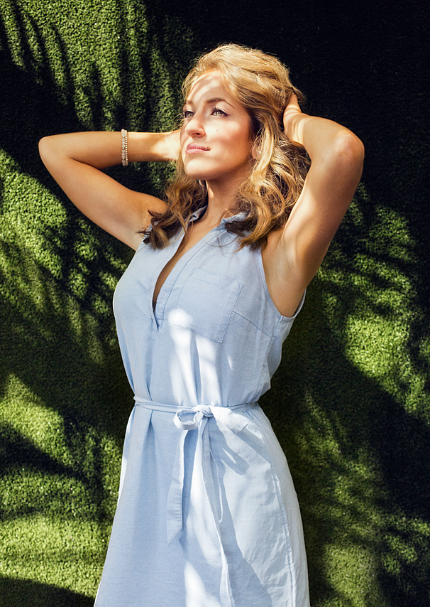 Mamma Mia Star Elena Ricardo On Her Fosse Family Super