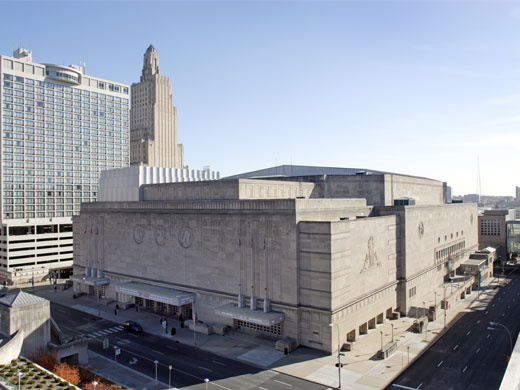 Broadway Kansas City Mo
