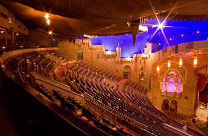 Fox Theatre seating chart for all event types, including interactive seating maps, View From Seat· Easy to Purchase· % Guaranteed· Use DealScore™Amenities: DealScore™, Instant Ticket Downloads, View From Seat, Mobile Access.