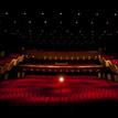 Centennial Concert Hall Inside