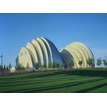 Muriel Kauffman Theatre - Kauffman Center 8