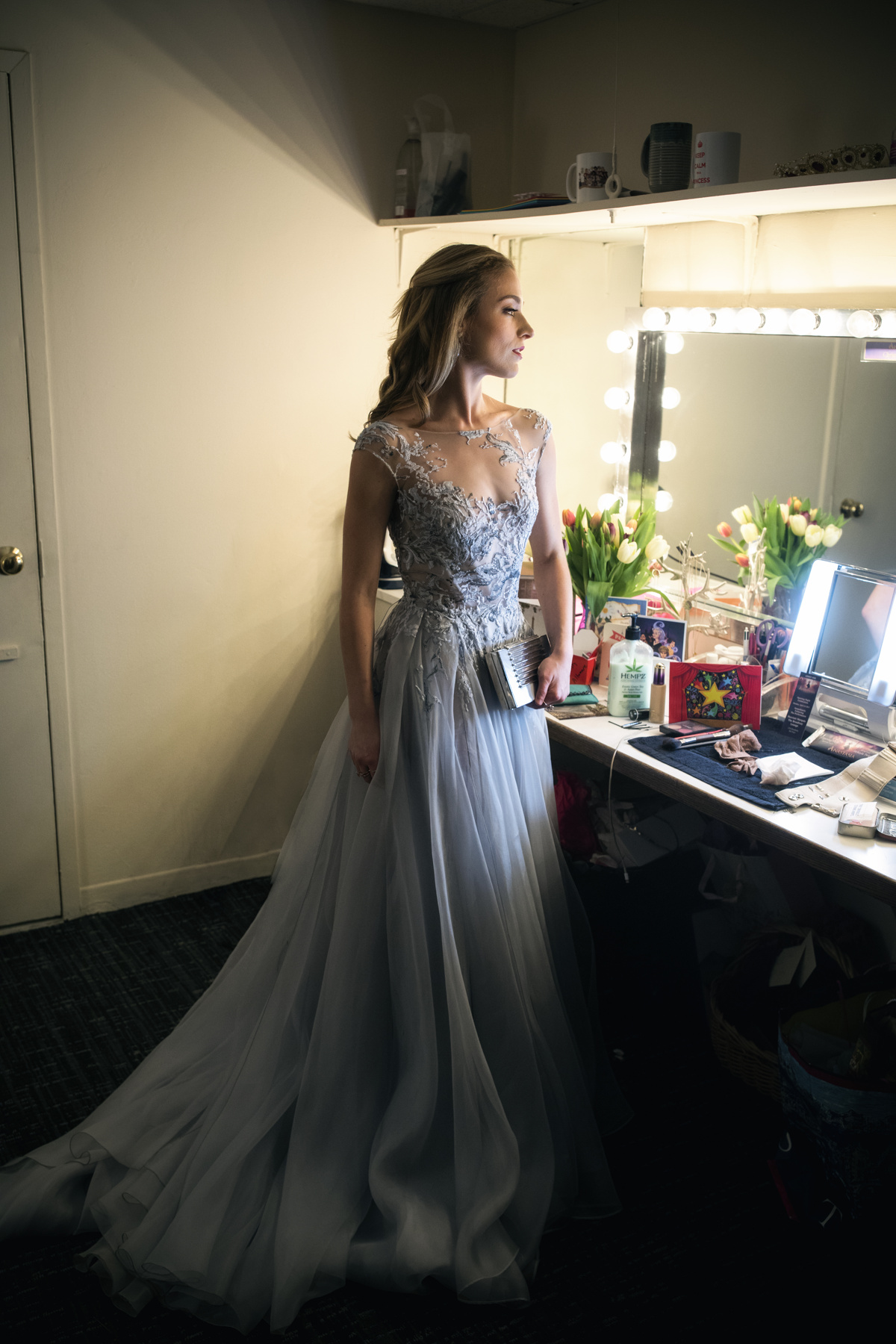 Broadway Royalty! Follow Anastasia's Christy Altomare on ...