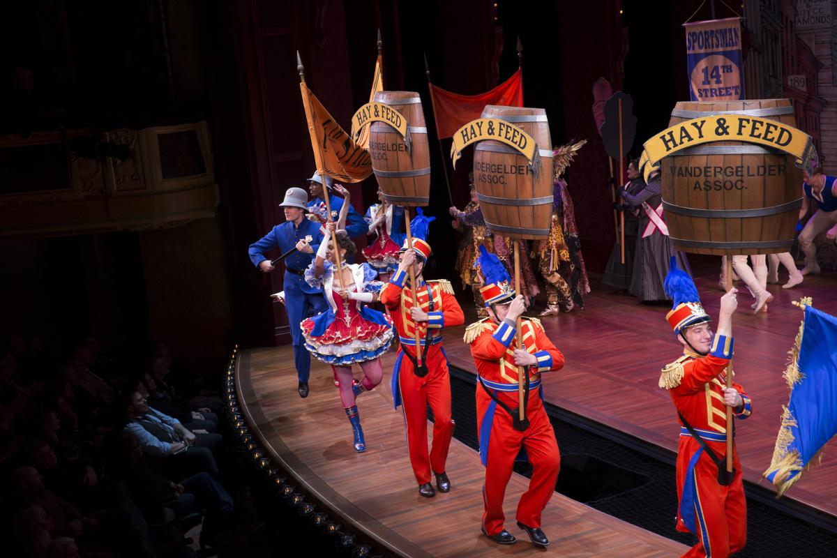National Tour Show Photos: Hello, Dolly! | Broadway.com