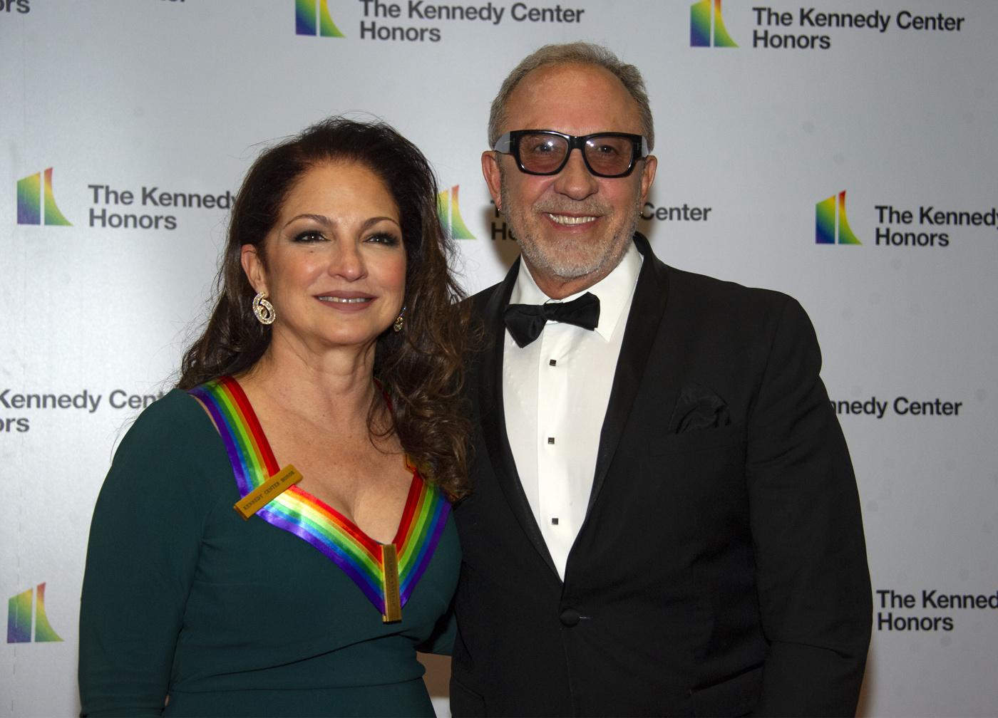 Hamilton's Creative Team, Cher & More Receive Kennedy Center Honors