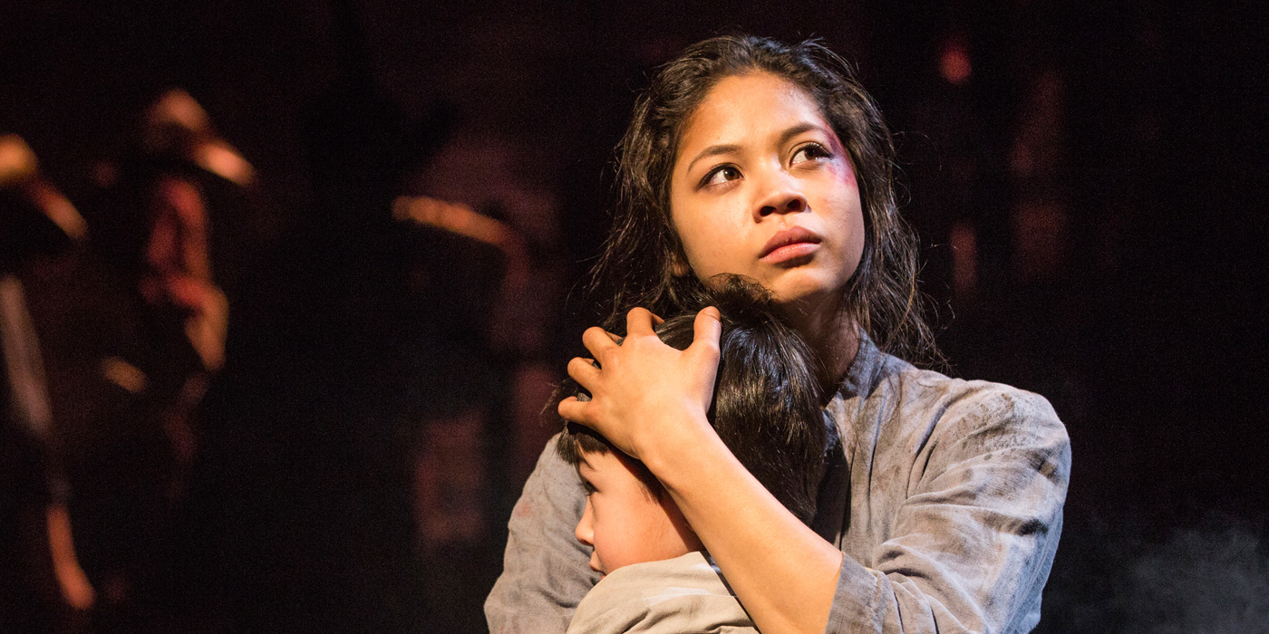 Tony nominations: 'Natasha, Pierre & the Great Comet of 1812' lead with 12