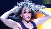 Get a Flashy Video First Look at the National Tour of Flashdance in Action