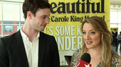Find Out Some Kind of Wonderful Buzz Behind the Beautiful: The Carole King Musical Tour