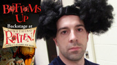 Bottoms Up: Backstage at the Something Rotten! Tour with Rob McClure, Episode 15: Keeping Austin Weird