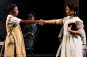 The Color Purple: The Musical National Tour