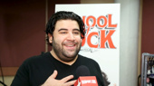 The Broadway.com Show: Rob Colletti & the Kid Stars of the School of Rock Tour Bring the Noise