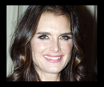 Brooke Shields Biography Broadway Com