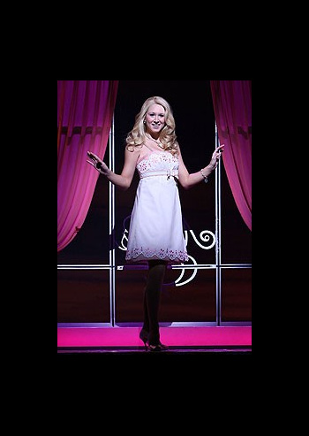 Legally Blonde Broadway Show 9