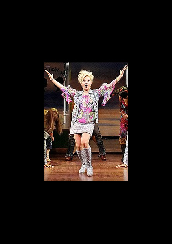 Legally Blonde Broadway Play 66
