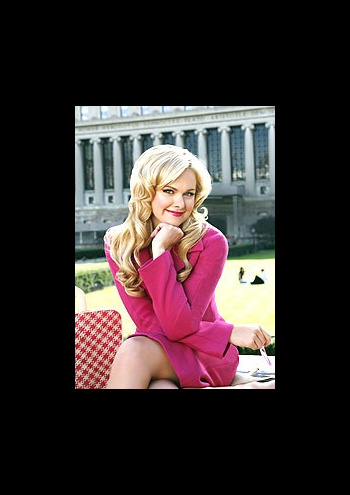 Broadway Buzz | Legally Blonde The Musical Broadway.com