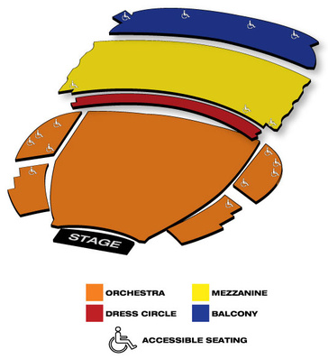 Seatmap for Pippin