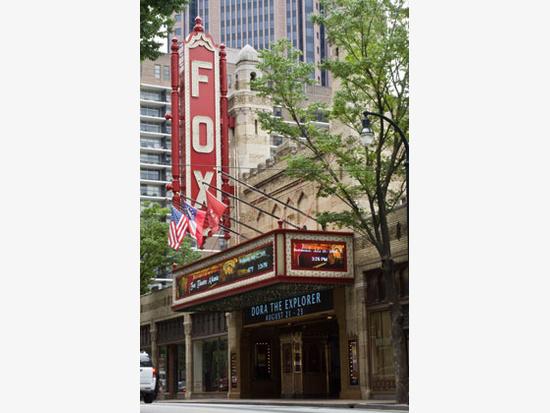 Fox Theatre 1