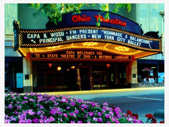 Ohio Theatre 1