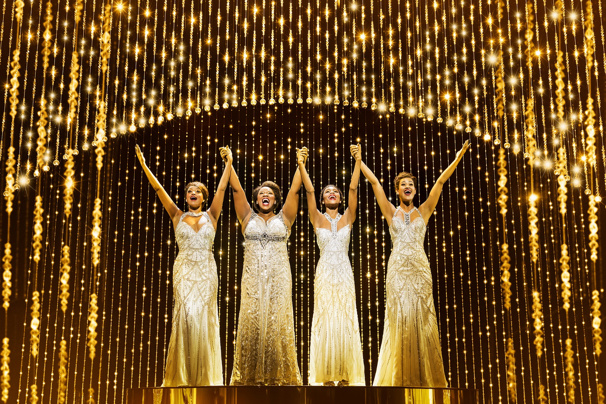 Casey Nicholaw's Dreamgirls Revival to Close in London's West End