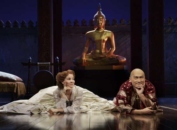 Tony-Winning King and I Revival with Kelli O'Hara, Ken Watanabe & Ruthie Ann Miles to Appear in Cinemas Worldwide