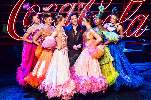 Strictly Ballroom The Musical to Close in London's West End