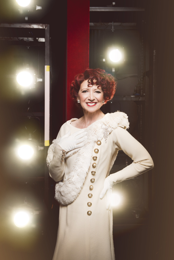 Bonnie Langford Finds Her Next West End Role in 42nd Street