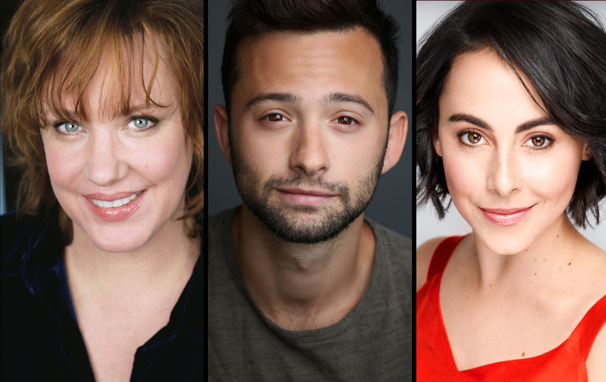 Kathy Fitzgerald, Daniel Quadrino, Jessica Cohen & More Complete the Tour Cast of Roald Dahl's Charlie and the Chocolate Factory