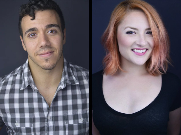 The Search is Over! Anthony Nuccio, Katie LaMark & More Will Lead the Rock of Ages Tour