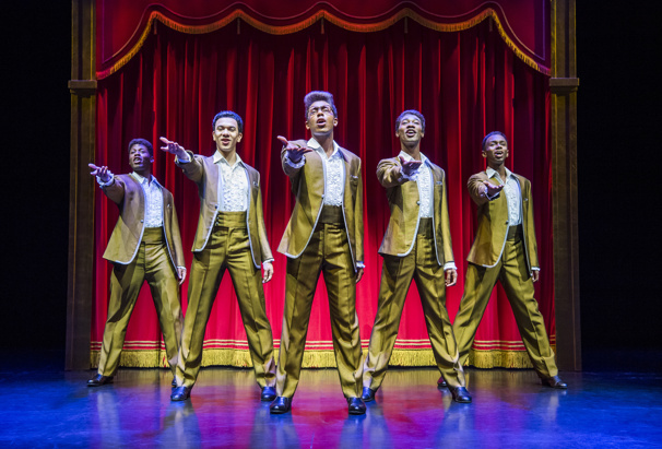 Motown The Musical Will Conclude Its West End Run