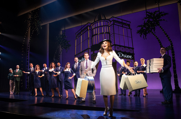 Odds & Ends: Pretty Woman: The Musical Cast Album Is Released & More