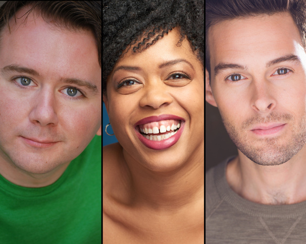 Whoopsadaisy! Scott Cote, Angela Grovey, Evan Alexander Smith & More Will Star in The Play That Goes Wrong Tour