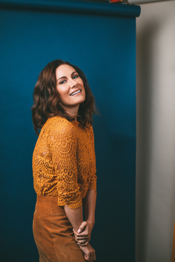 Celebrate the Season with the 2018 Broadway.com Fall Theater Preview, Hosted by Laura Benanti, Brought to You by Masterpass