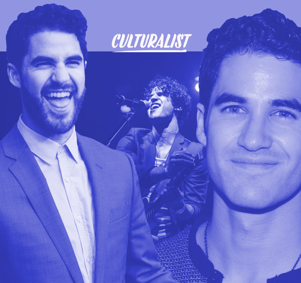 Culturalist Challenge! Which Current Broadway Role Should Newly Minted Emmy Winner Darren Criss Play on the Great White Way?