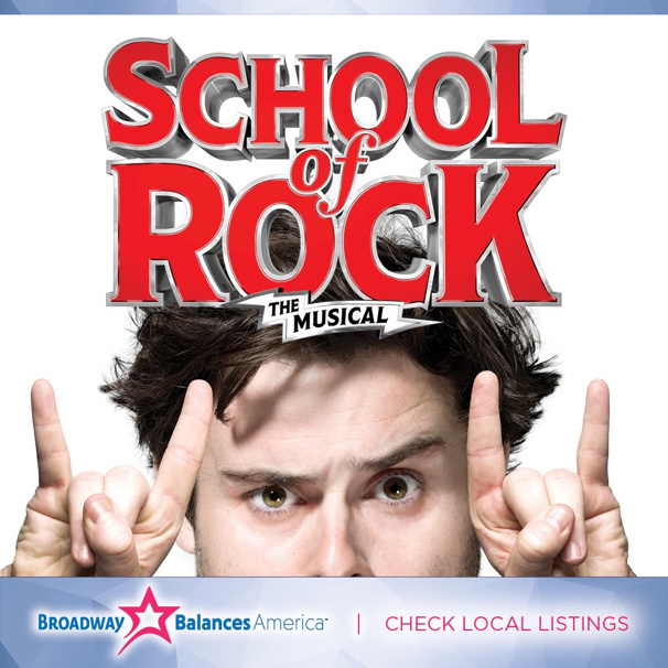 Broadway Balances America Invites You to Get to Class with the Cast of School of Rock
