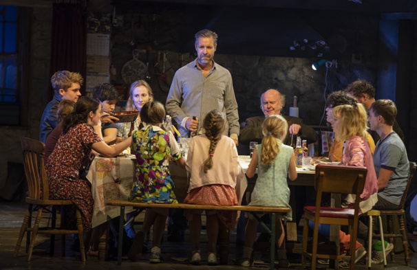 Broadway Grosses: The Ferryman Shows No Signs of Stopping as Box Office Surpasses One Million