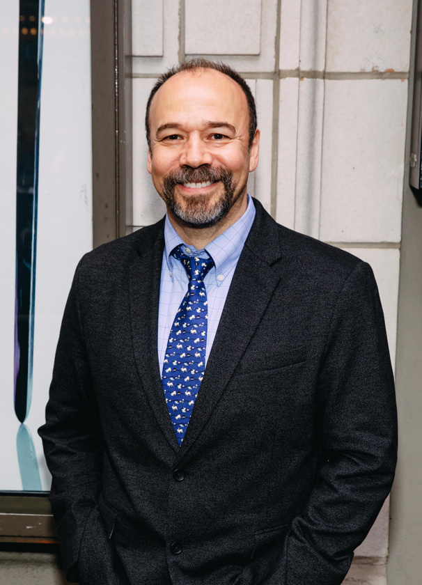 Get Him to the Church on Time! Danny Burstein to Step into My Fair Lady as Alfred P. Doolittle