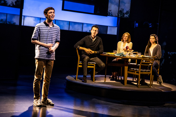 You Could Be Found! Dear Evan Hansen Wants You to Be a Part of Their Tour Mosaic