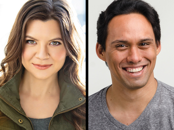 Angela Baumgardner & Pedro Ka'awaloa Will Lead the Tour of Rodgers & Hammerstein's The King and I