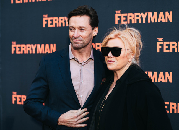 Stars Step Out to Celebrate the Opening Night of The Ferryman on Broadway
