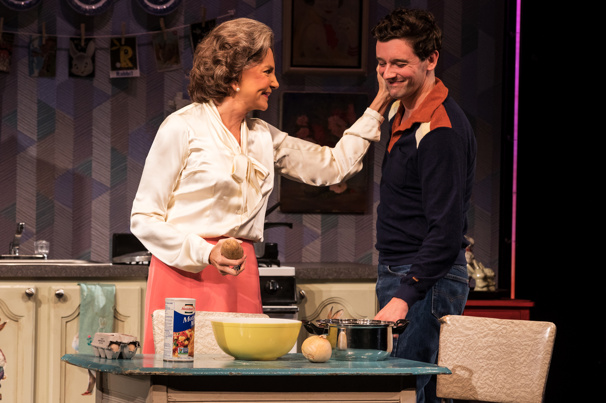 Torch Song to End Broadway Run Early; National Tour to Star Michael Urie