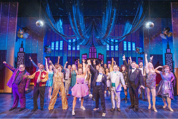 The Prom, Mean Girls, My Fair Lady, Summer & More to Perform at Macy's Thanksgiving Day Parade