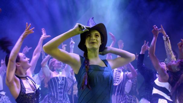 The First Time Watching Wicked's New 15th Anniversary Trailer, Told in 15 GIFs