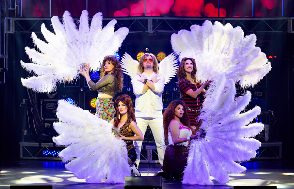 Nothin' But a Good Time! Tickets Now on Sale for the Rock of Ages Tenth Anniversary Tour in Atlanta