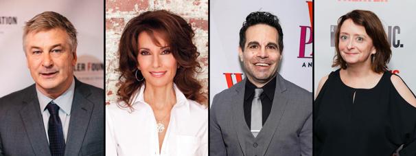 Broadway Premiere of Celebrity Autobiography Cancels December 3 Performance